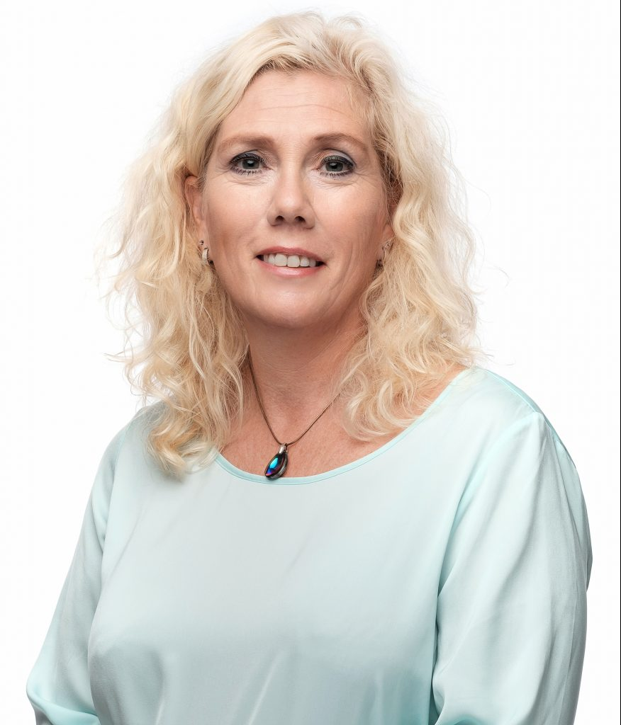 Petra de Kruijf business medium en life coach